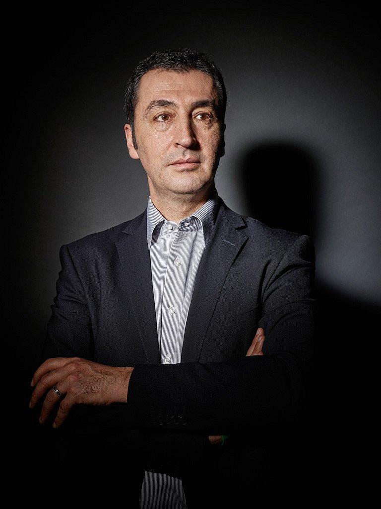 Cem Özdemir, Bündnis 90/Die Grünen