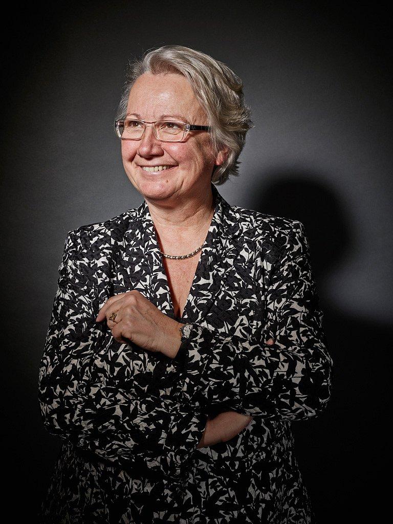 Annette Schavan, CDU