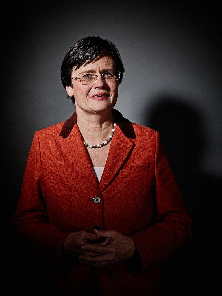 Christine Lieberknecht, CDU