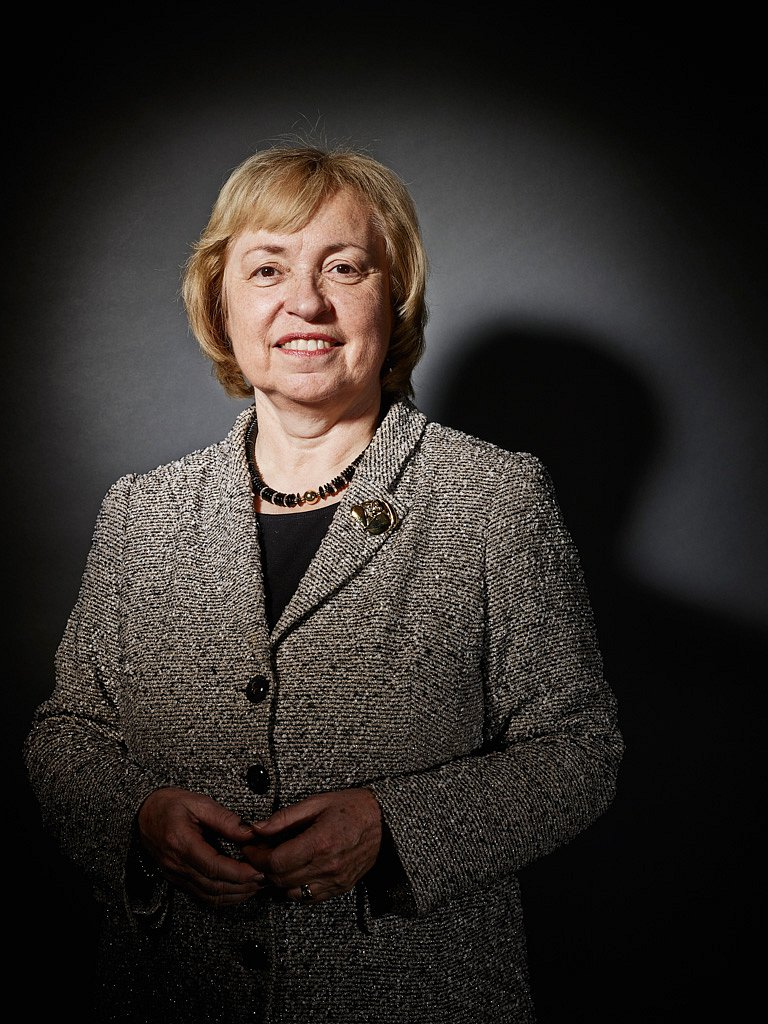 Maria Böhmer, CDU