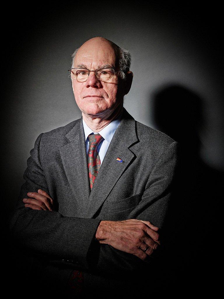 Norbert Lammert, CDU