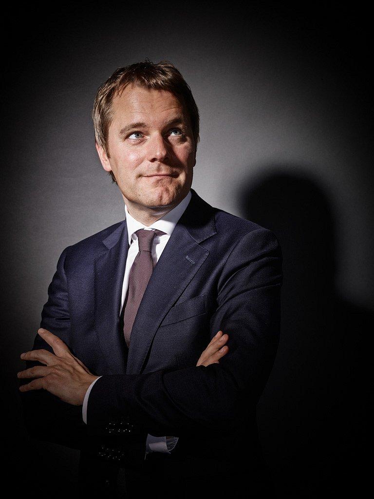 Daniel Bahr, FDP