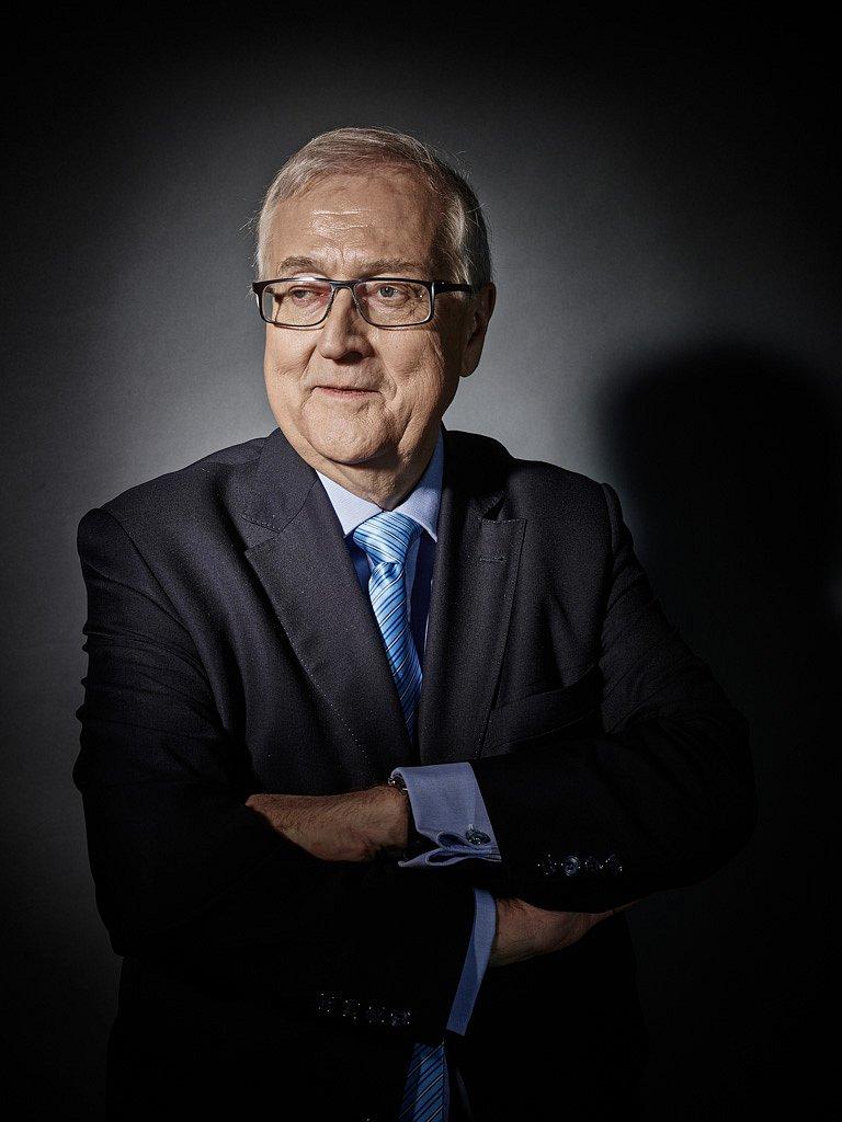 Rainer Brüderle, FDP