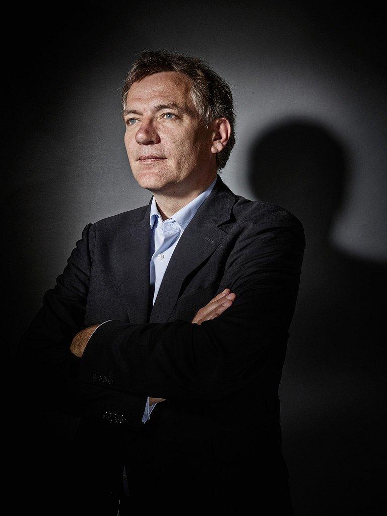 Jan van Aken, Die Linke
