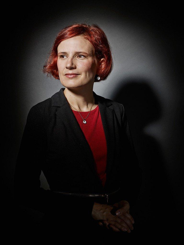 Katja Kipping, Die Linke