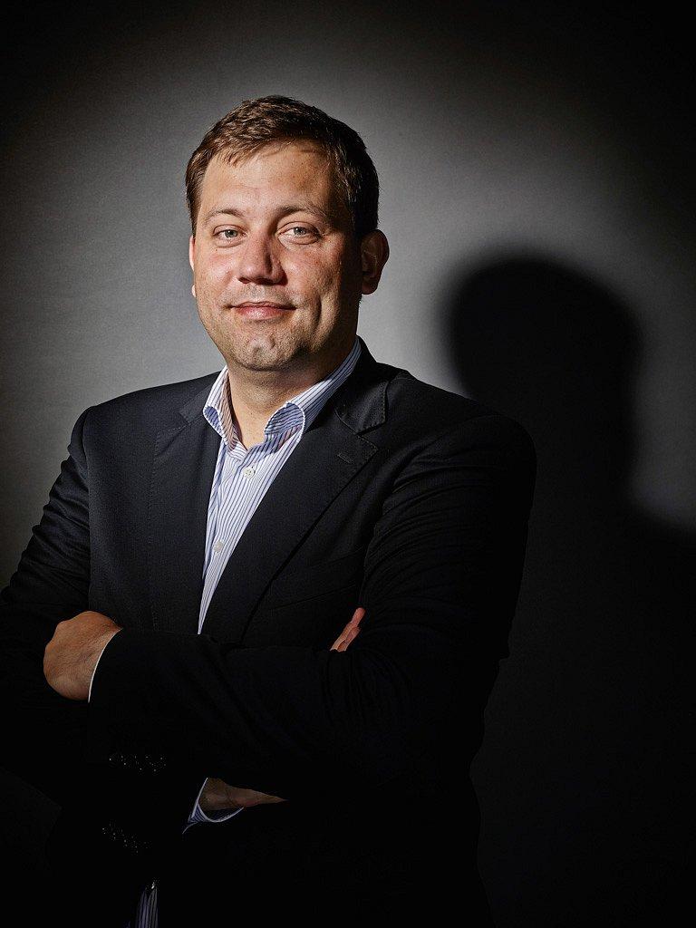 Lars Klingbeil, SPD