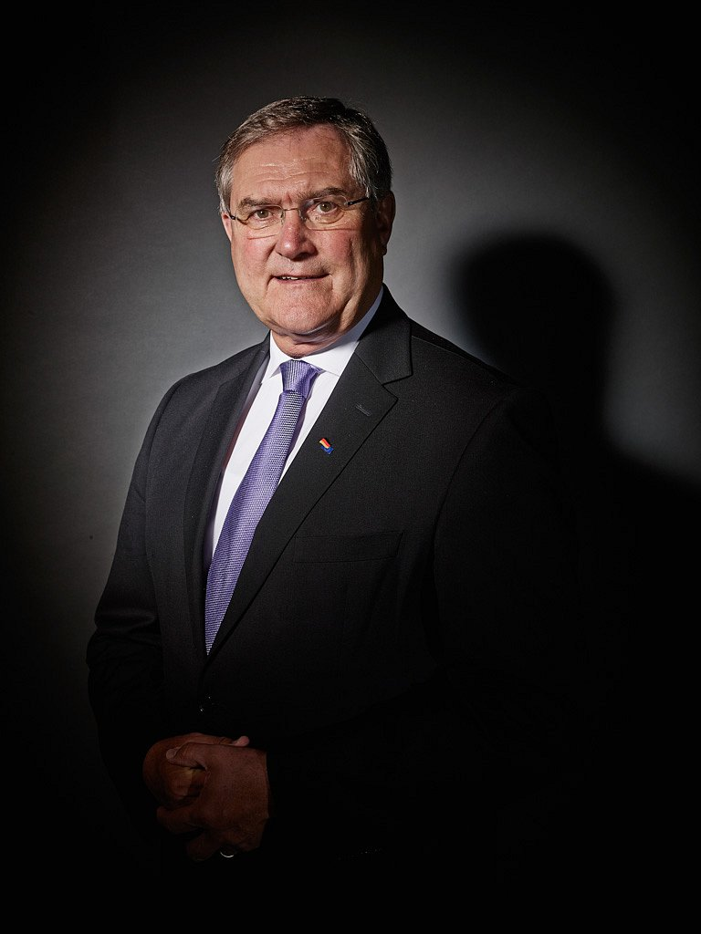 Franz Josef Jung, CDU