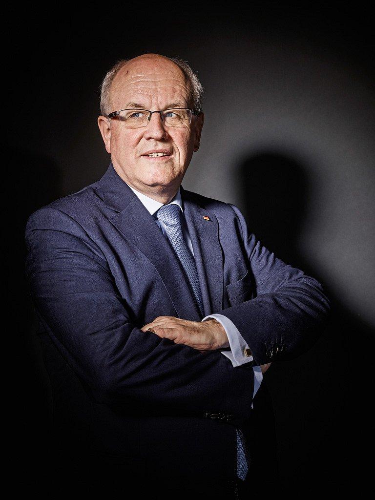 Volker Kauder, CDU
