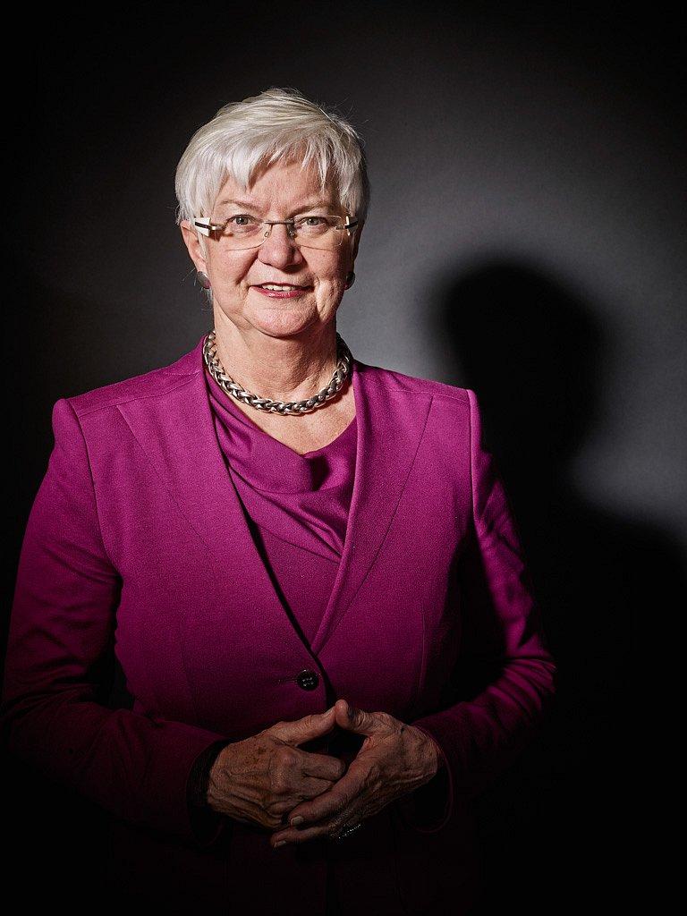 Gerda Hasselfeldt, CSU
