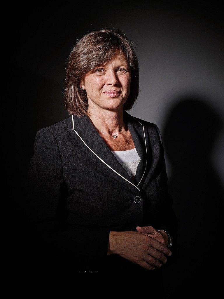 Ilse Aigner, CSU