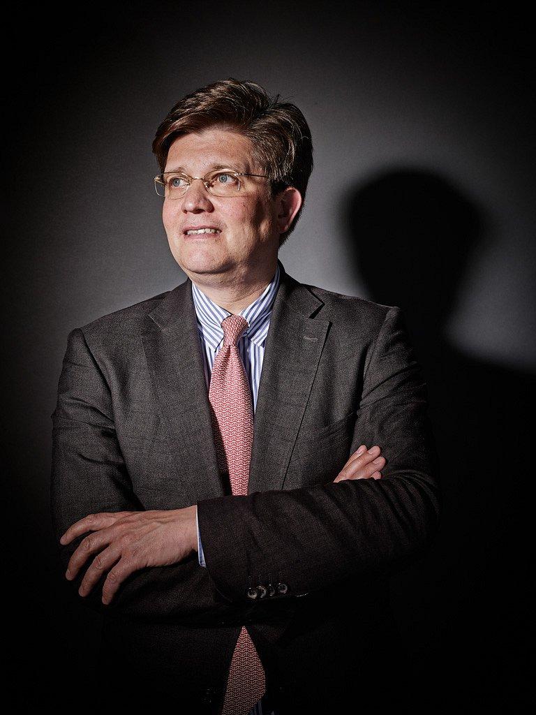 Eckardt von Klaeden, CDU