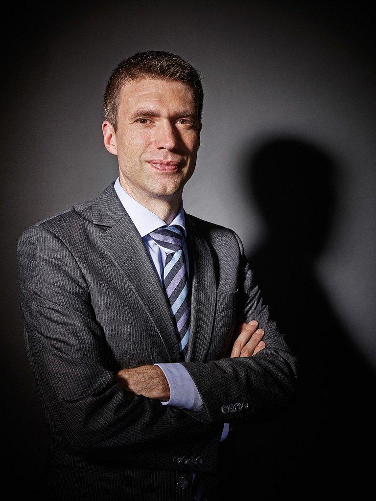 Stefan Müller, CSU