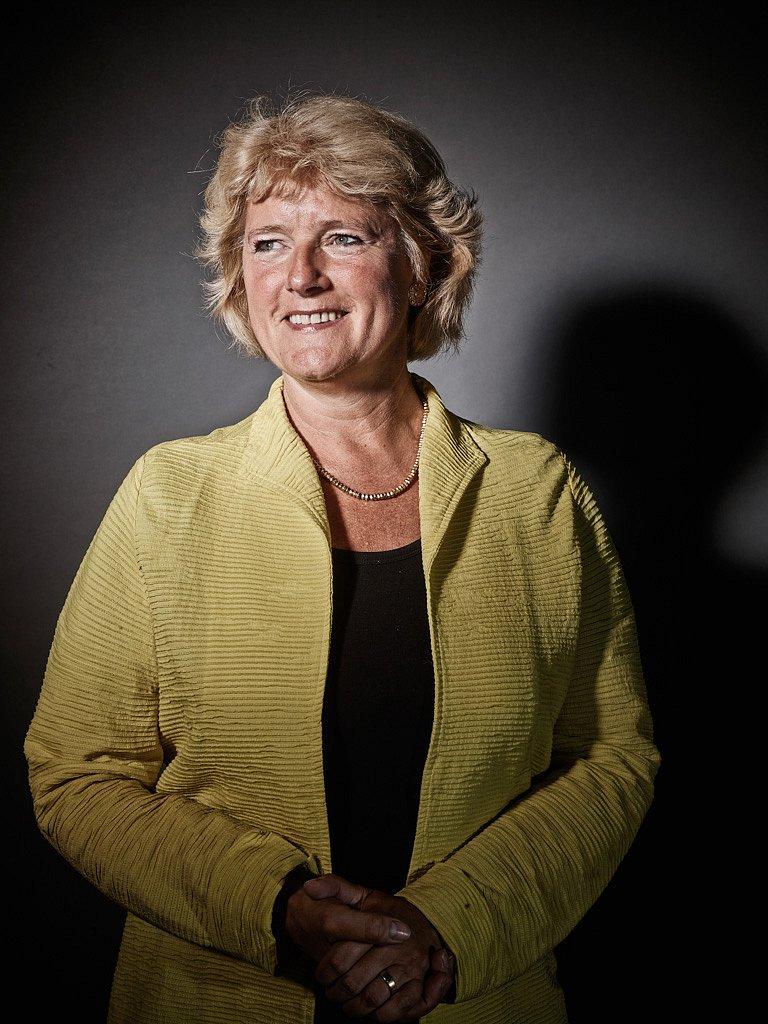 Monika Grütters, CDU