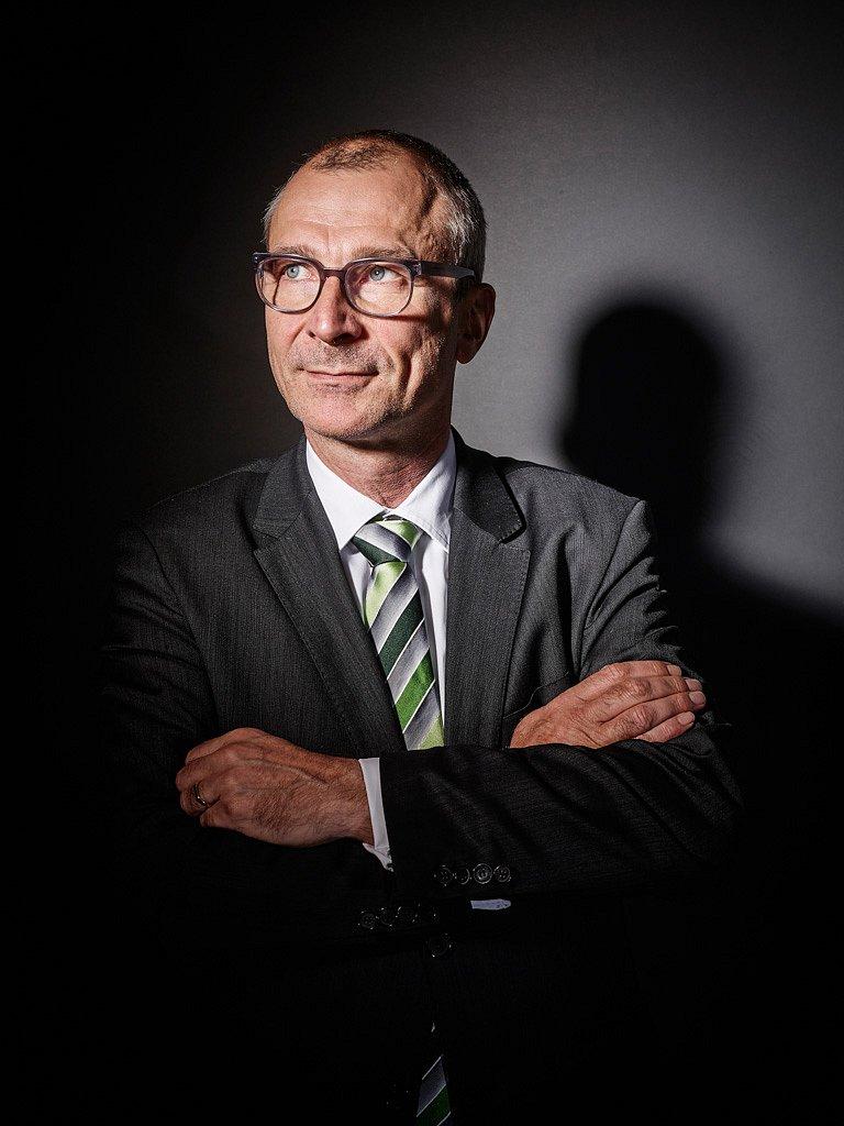 Volker Beck, Bündnis 90/Die Grünen