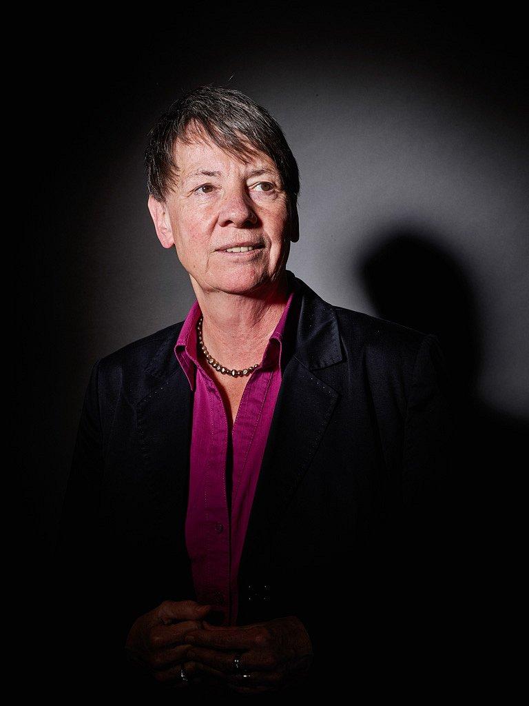 Barbara Hendricks, SPD