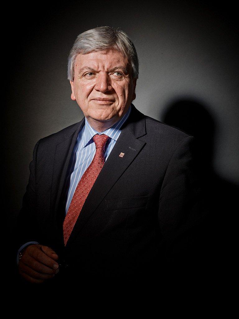 Volker Bouffier, CDU