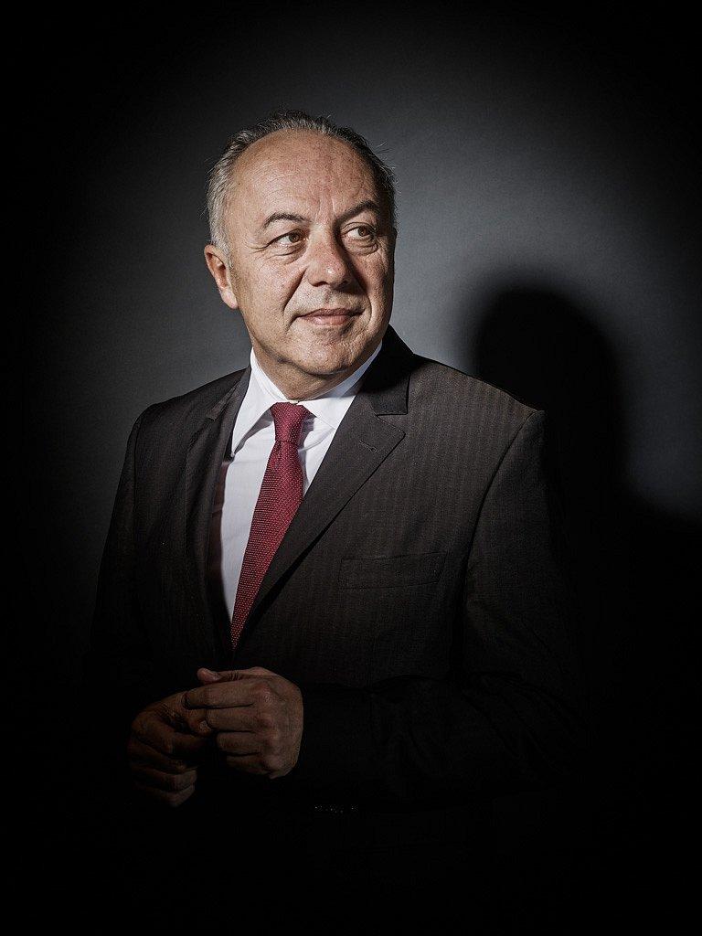 Matthias Machnig, SPD