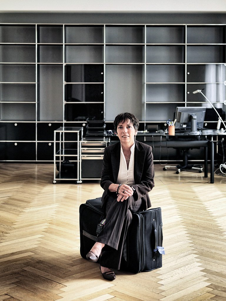 Margot Käßmann, Landesbischöfin