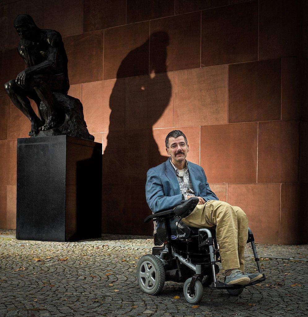 Andreas Mohn, Bertelsmann-Erbe und Privatier