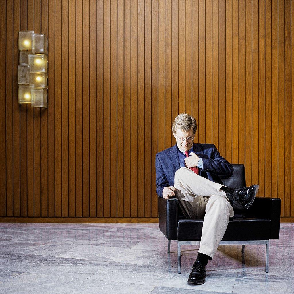 Christian Wulff, CDU