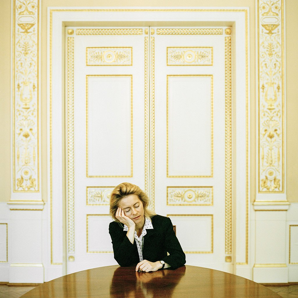 Ursula von der Leyen, CDU