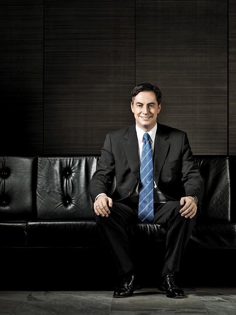 David McAllister, CDU