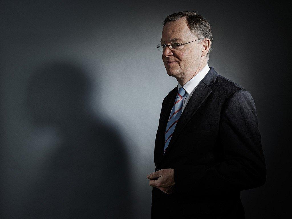 Stephan Weil, SPD