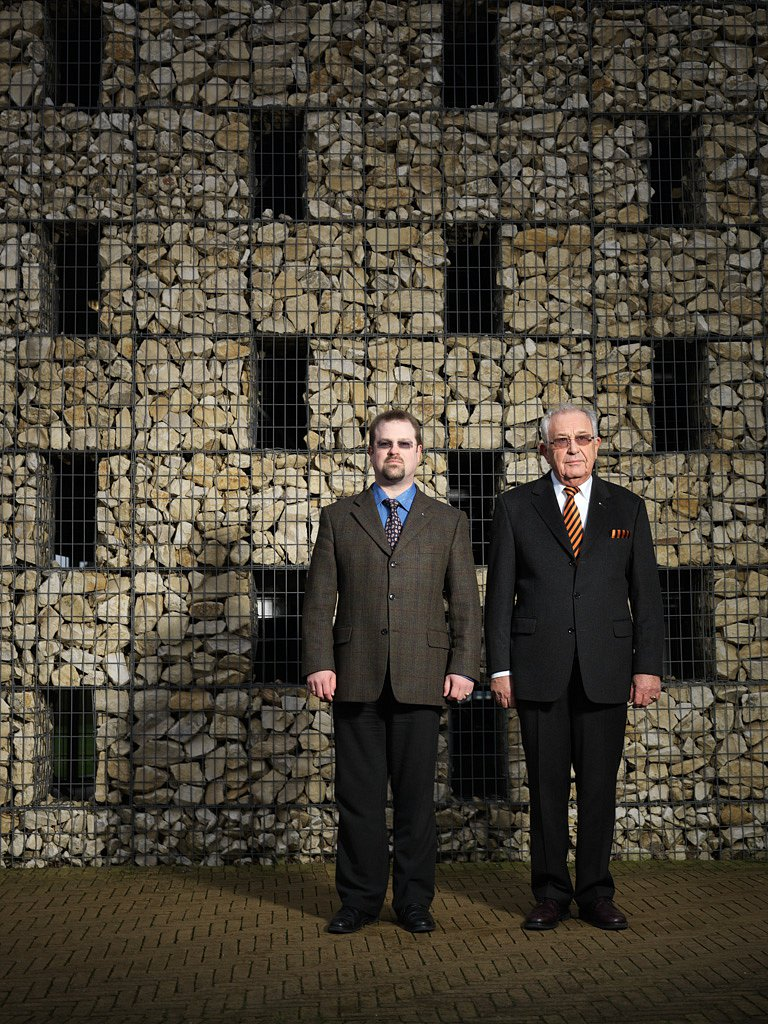 Winfried und Martin Becker, Steuerberater und Rechtsanwälte