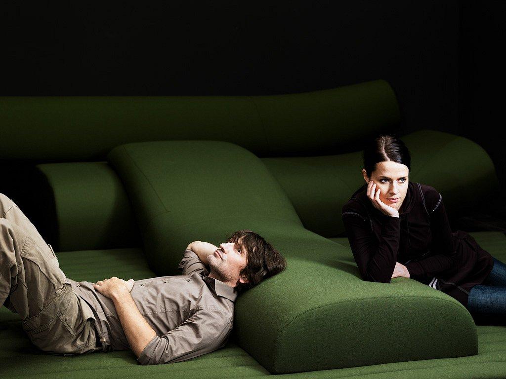 Kirsten Antje Hoppert und Steffen Kroll, studio vertijet, Industriedesigner