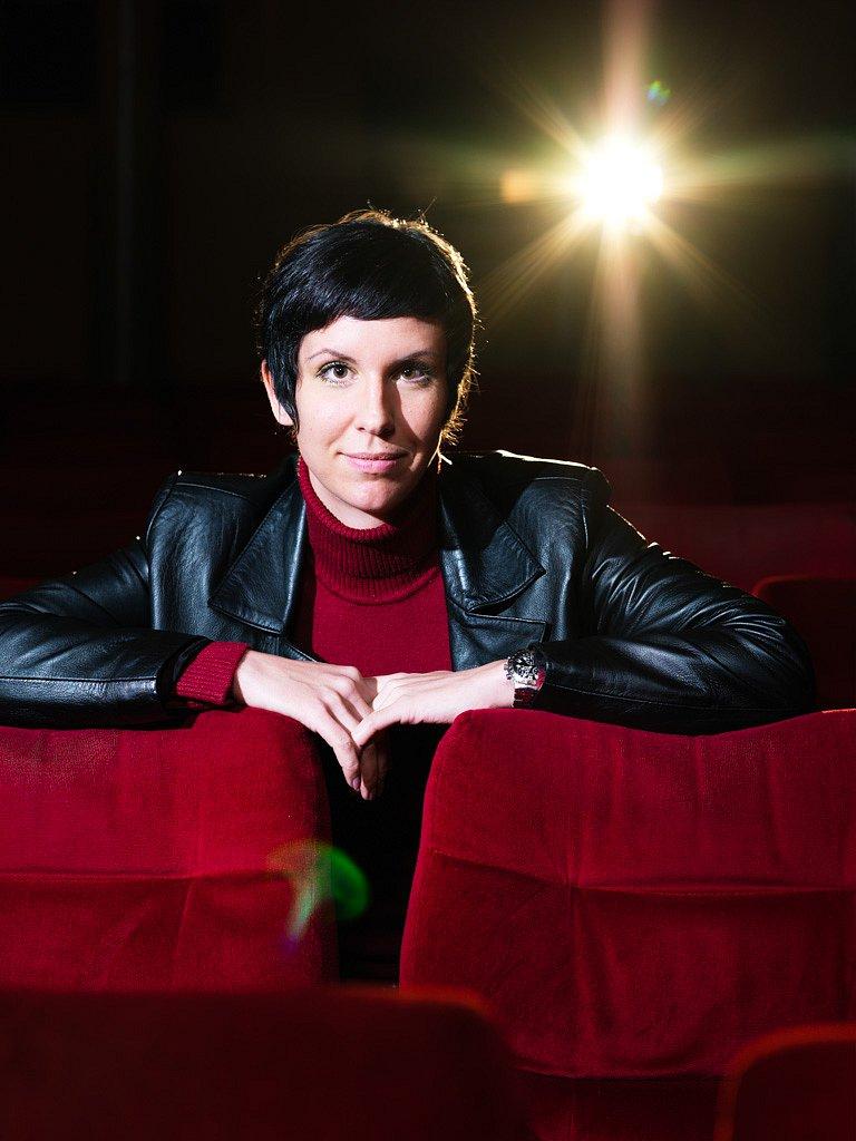 Juliane Block, Regisseurin