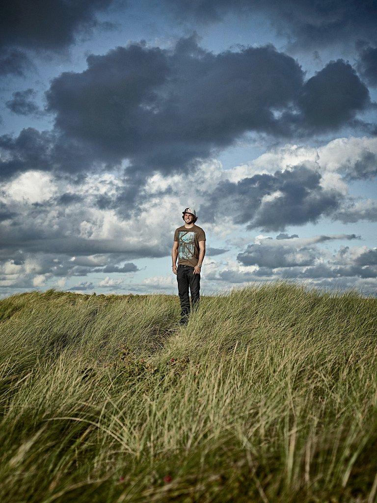 Philip Koester, Surfer