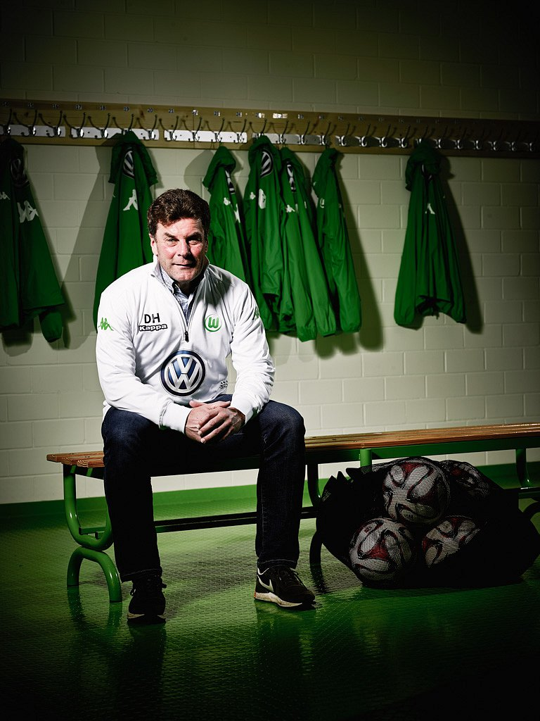 Dieter Hecking, Fußballtrainer