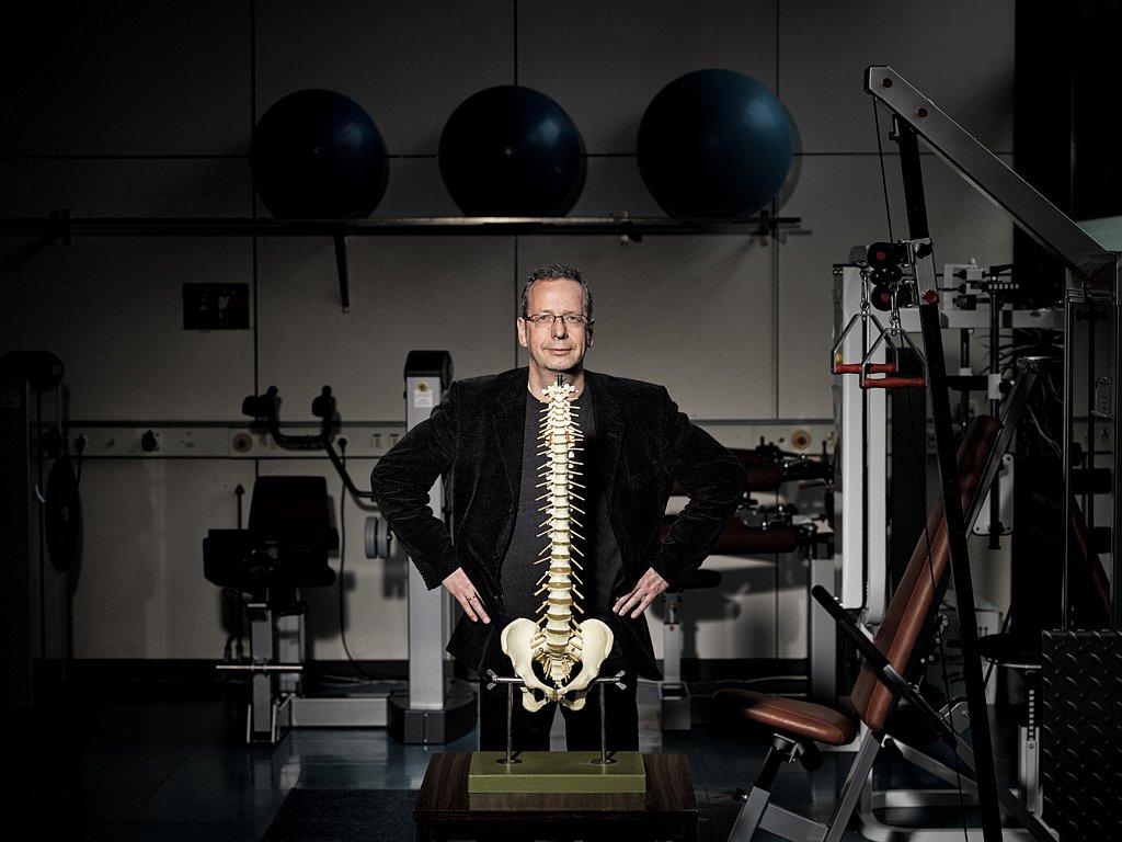 Prof. Dr. Michael Pfingsten, Schmerzpsychotherapie