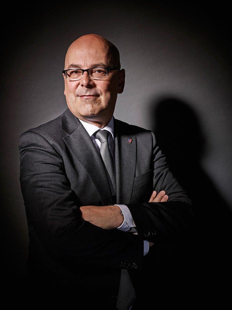 Torsten Albig, SPD