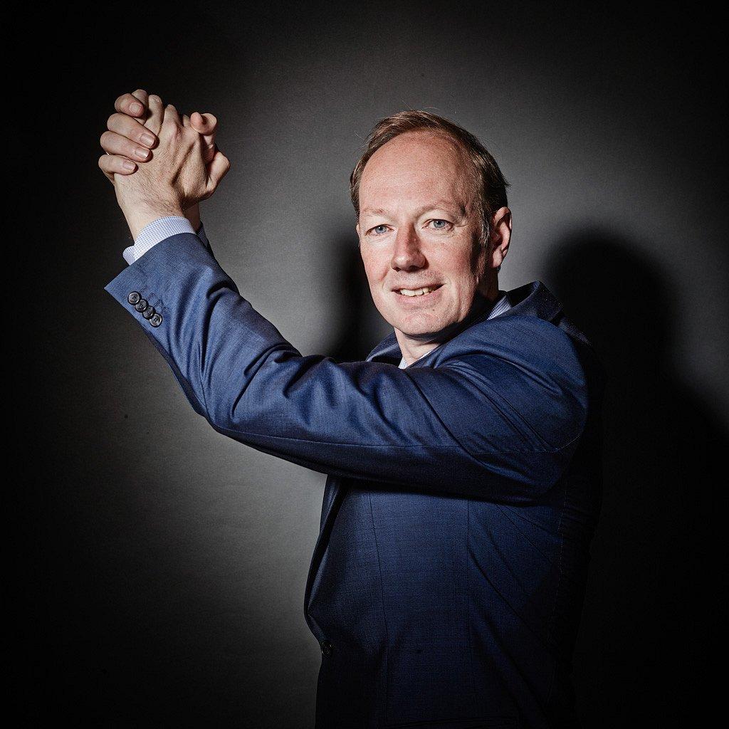 Martin Sonneborn, Die Partei