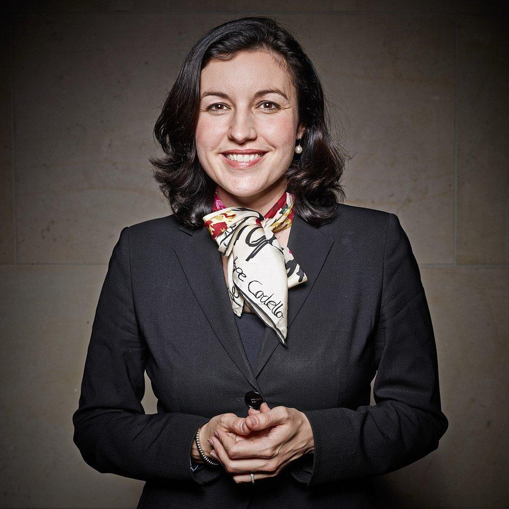 Dorthee Bär, CSU