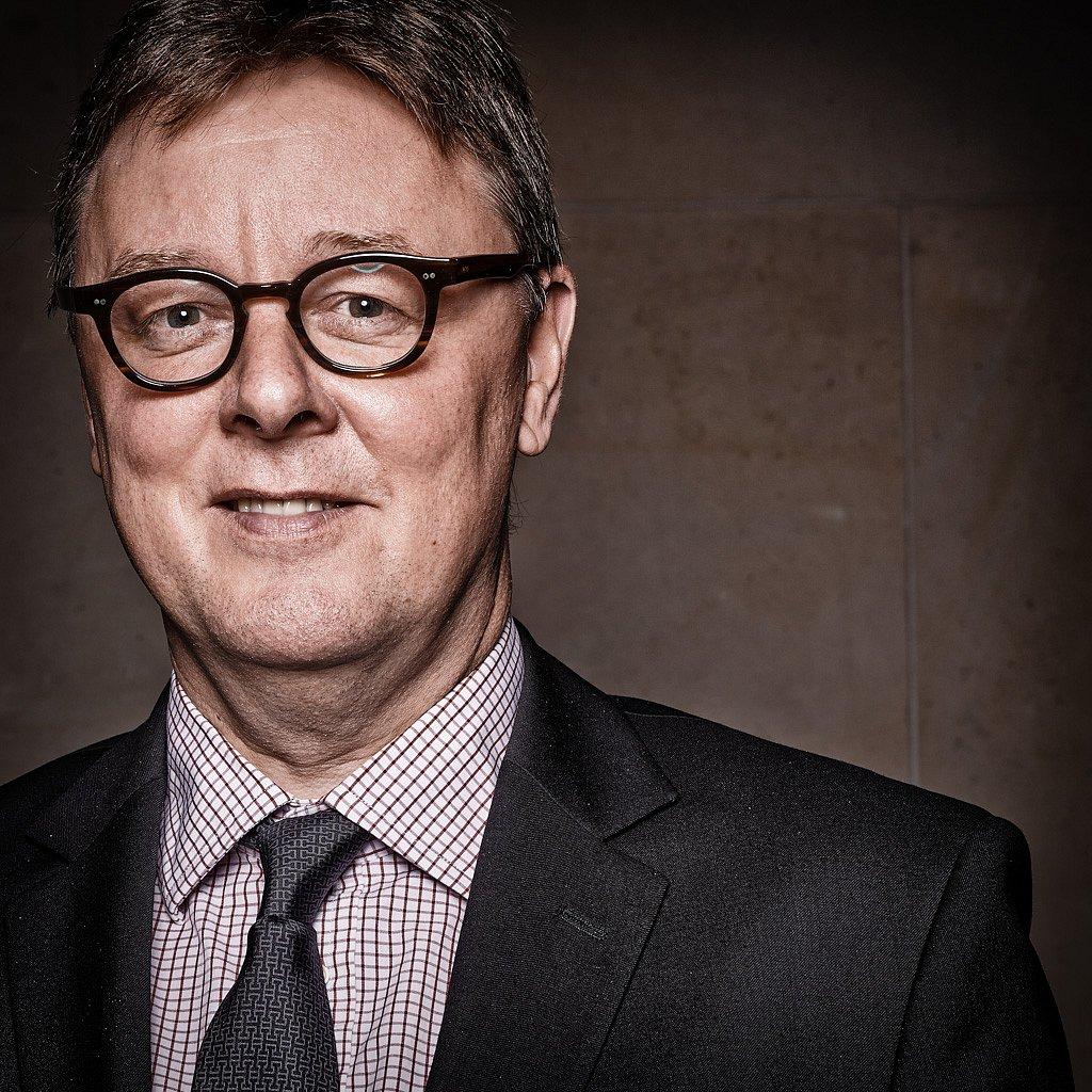 Michael Grosse-Brömer, CDU