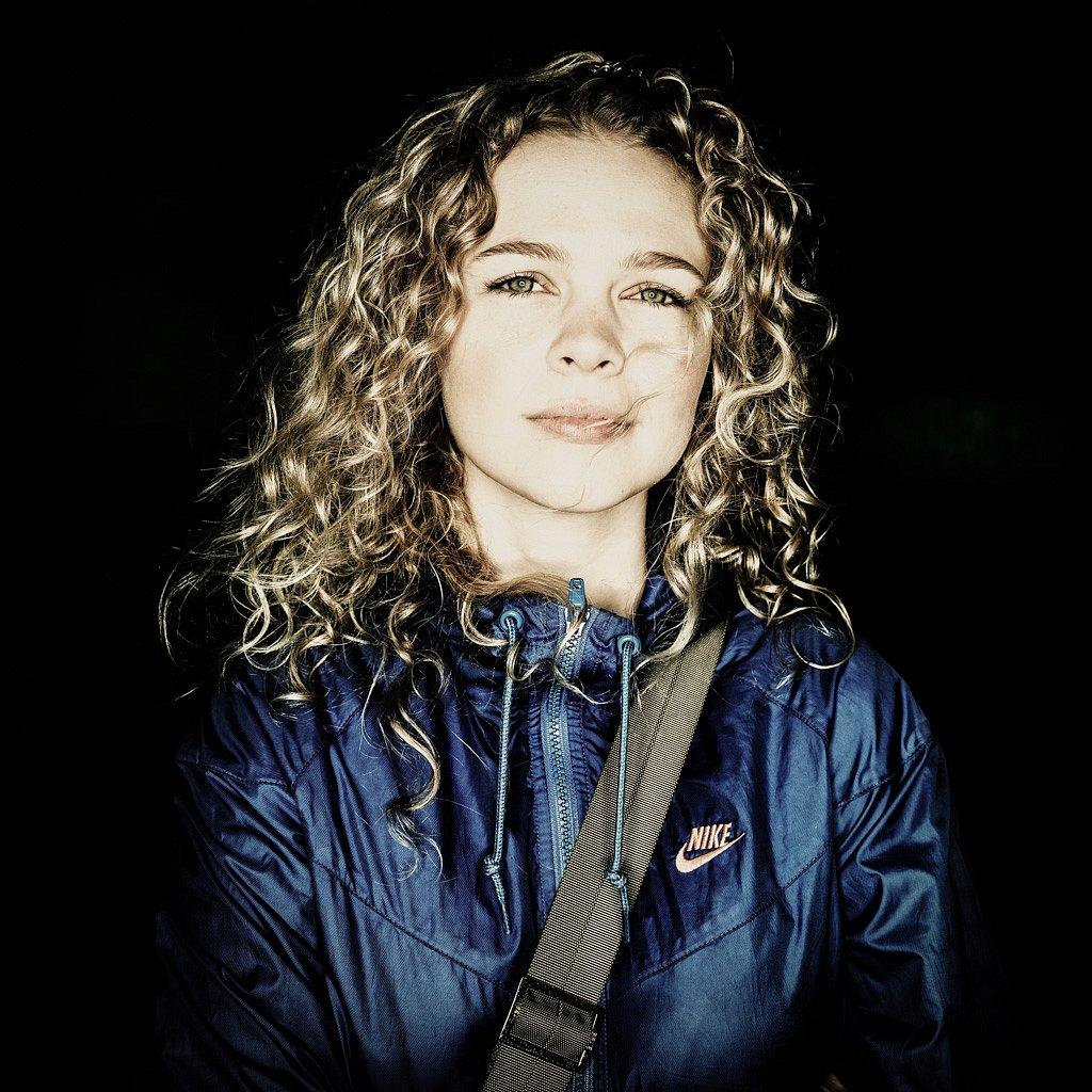 Denise Röttger, Visagistin
